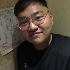 一旻 User Profile