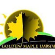 Goldenmaple User Profile