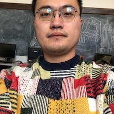 Потребителски профил на Jiarui