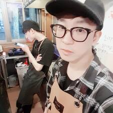 Seongho님의 사용자 프로필