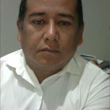 Profil utilisateur de Cruz Alberto