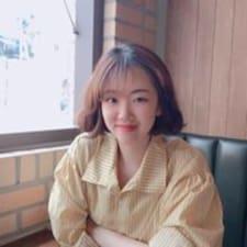 Perfil de usuario de 다예