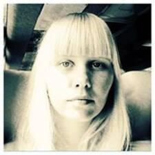 Arnþrúður Anna User Profile