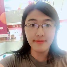 Perfil de usuario de Tianhua