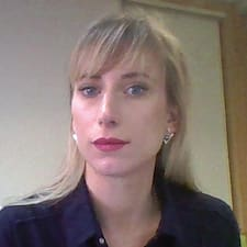 Profilo utente di Chloé