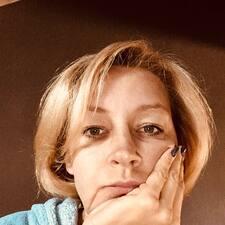Henkilön Наталия käyttäjäprofiili