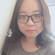 冰莹 User Profile