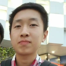 Profil utilisateur de 朴
