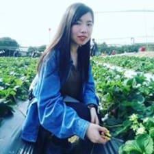 Profil utilisateur de 婉妤