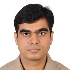Nutzerprofil von Mithilesh