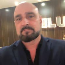Mauro Fernando Kullanıcı Profili