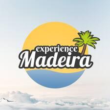 Användarprofil för Experience Madeira