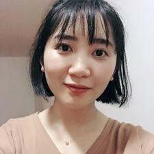少女 User Profile