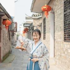 庆飞 felhasználói profilja
