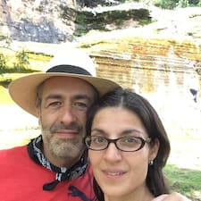 Profil korisnika Lisi Y Luis Manuel