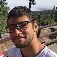 Renzo Kullanıcı Profili