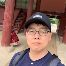Daehong User Profile