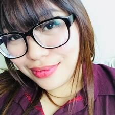 Kayanne User Profile