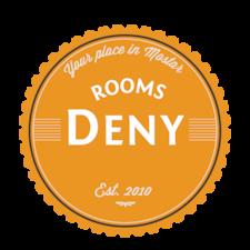 Perfil do utilizador de Deny