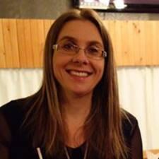 Nutzerprofil von Marylène