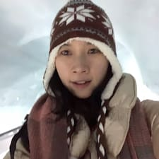 Profil utilisateur de 晓筠