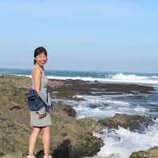 Lynie User Profile