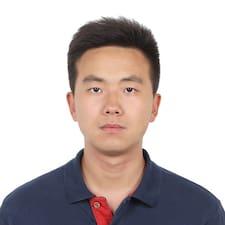 Profil korisnika Yuzheng