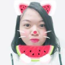 Profil utilisateur de Hà