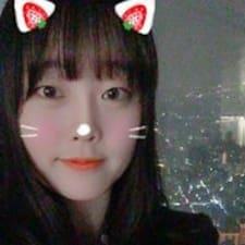 Nutzerprofil von Se-Rin