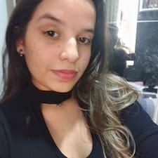 Erika Kullanıcı Profili
