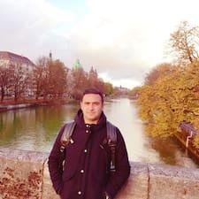 Mohd Mansur Kullanıcı Profili
