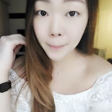 Nutzerprofil von Yu Hui