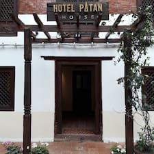 Профиль пользователя Patan House