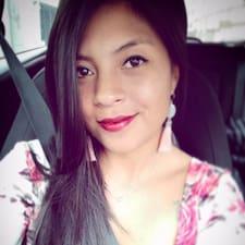 Profil utilisateur de Estefany
