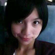 Yu Hsiun的用戶個人資料