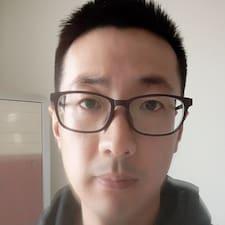 Perfil do utilizador de 磊