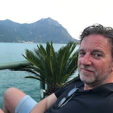 Andreas Brugerprofil