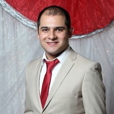 Saifudin User Profile