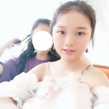 Profil Pengguna 佳雯