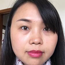 Profil korisnika 玲玲