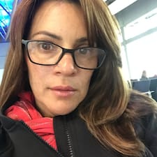 Profil utilisateur de María Elena