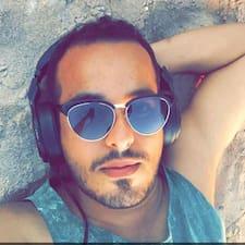 Profil utilisateur de Yasir