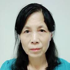 桂珍 User Profile