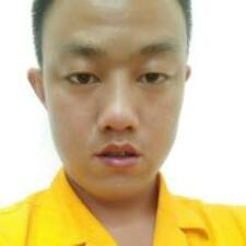 โพรไฟล์ผู้ใช้ 刘
