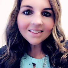 Amanda User Profile
