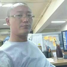 Nutzerprofil von 东
