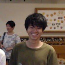諒太 User Profile