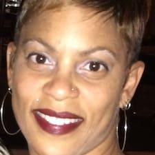 Profil utilisateur de Dr. Vicki