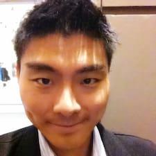 Profilo utente di Justin