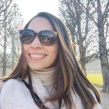 Profilo utente di Yasmin